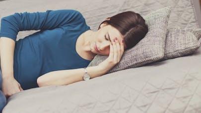 Le syndrome prémenstruel serait lié à une inflammation