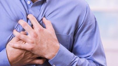 Crise cardiaque: quels signes peuvent prédire le risque?