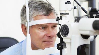 Maladie de la vision: DMLA, l'importance d'un dépistage précoce