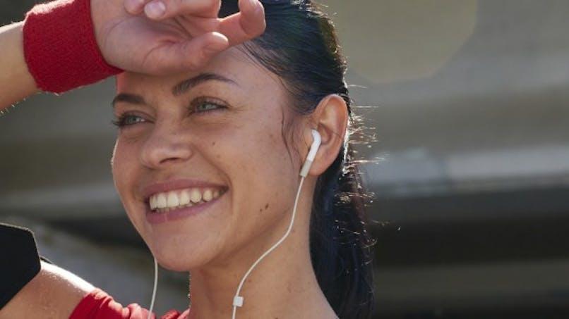 Sport: quoi faire en cas de transpiration excessive