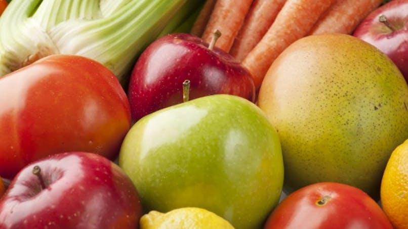 5 astuces pour conserver les fruits et légumes plus longtemps