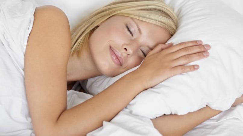 10 aliments à éviter avant d'aller dormir