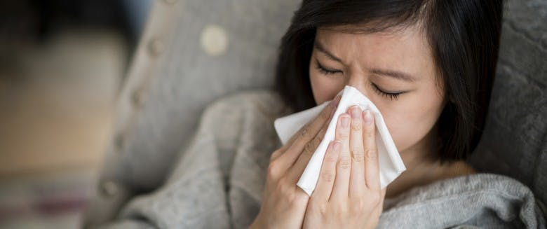 masque pour nez bouche anti maladie