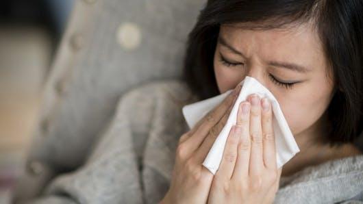 5 raisons qui expliquent votre nez bouché