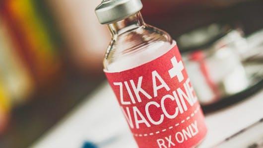 Zika: la piste d'un vaccin se rapproche