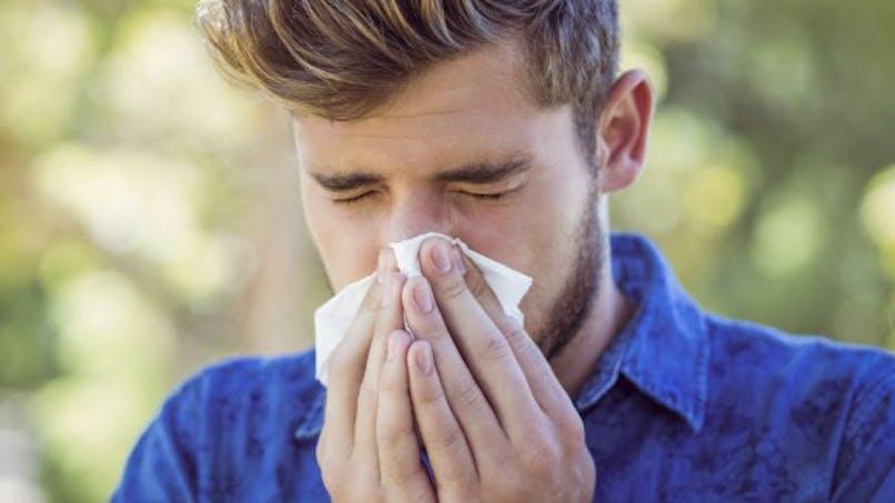 Allergies: le pollen n'a pas dit son dernier mot