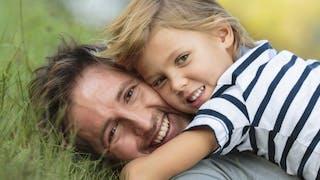 La relation avec les parents influence la santé des enfants