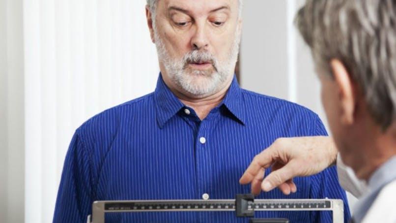 Obésité: des chercheurs découvrent une molécule brûleuse de graisse