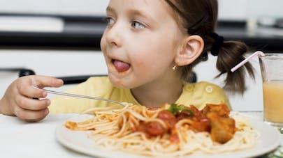 Attention au binge eating chez l'enfant!
