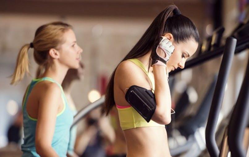 3 mythes sur l'exercice physique pour perdre du poids