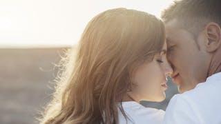 4 bonnes raisons de s'embrasser tous les jours
