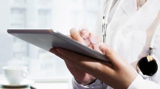 Médecine connectée: quand la santé rejoint le numérique