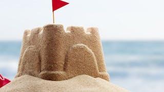 J'ai perdu mon enfant sur la plage: comment garder mon calme?