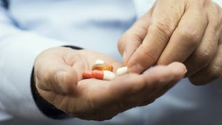 Bientôt la fin des effets indésirables des antipsychotiques?