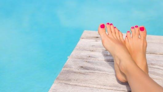 10 conseils pour avoir de jolis pieds en été