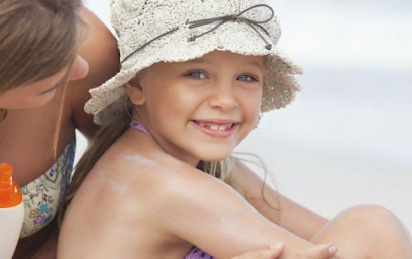 Crèmes solaires: l'étude de l'UFC-Que Choisir remise en cause
