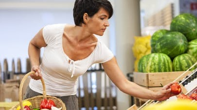 Les fruits et légumes nous rendent-ils plus heureux?