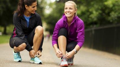 Quel échauffement pour la course à pied?