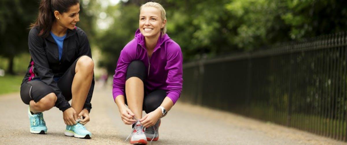 Quel échauffement pour la course à pied ?