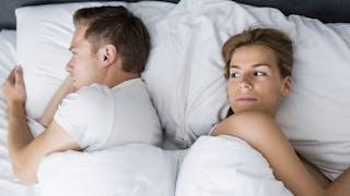 Les 3 principales raisons qui nous empêchent de faire l'amour