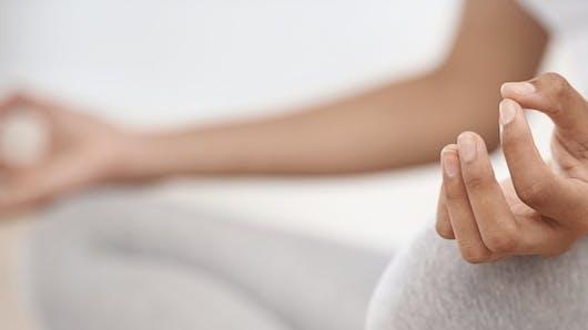 Méditation: comment surmonter les blocages les plus courants