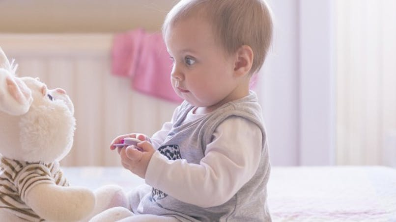 Enfant: 3 astuces pour stimuler le développement du langage