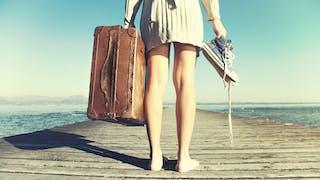 Partir en vacances chacun de son côté, une bonne idée pour son couple?
