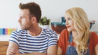 Couple: comment gérer sa mauvaise humeur