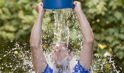 L'Ice Bucket Challenge a été utile!