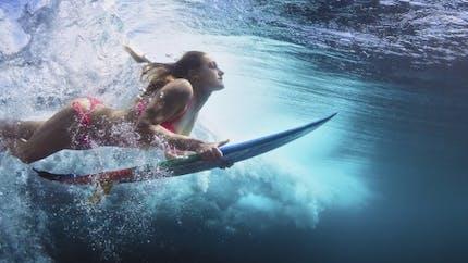 3 bonnes raisons de tester le surf cet été