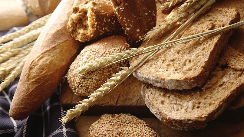 Quel pain pour quels bénéfices santé?