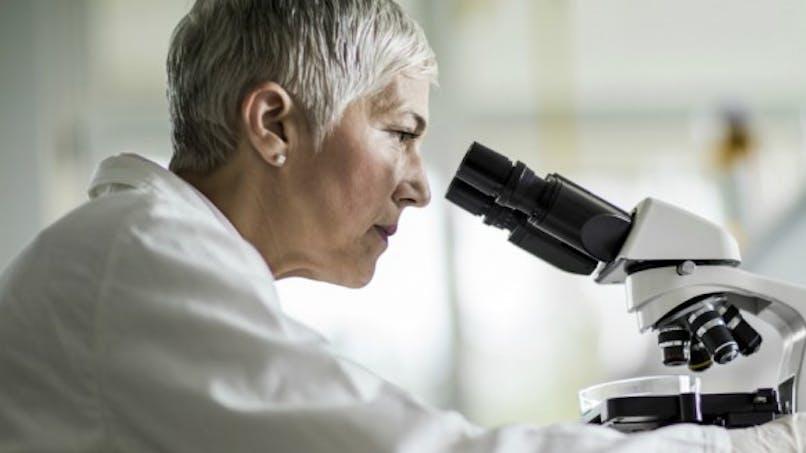 Des chercheurs découvrent un nouvel antibiotique dans le nez humain