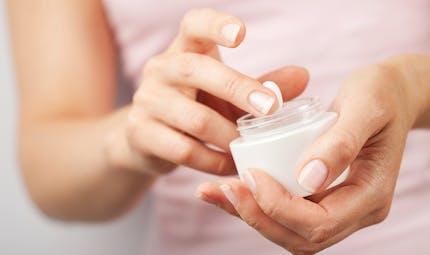 Les produits cosmétiques sont-ils dangereux?