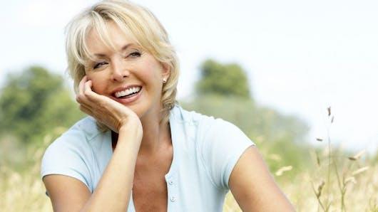 Règles et ménopause tardives augmentent les chances de longévité