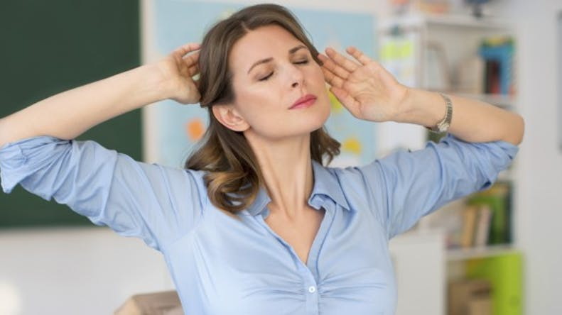 Comment muscler son dos au quotidien