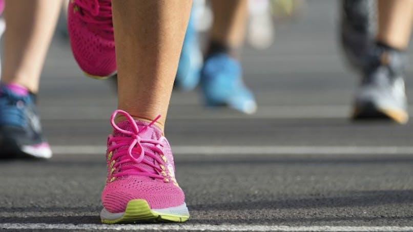 Course à pied: les astuces pour tenir jusqu'au bout