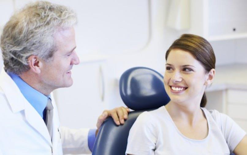 Pour un cœur en bonne santé, attention aux infections dentaires