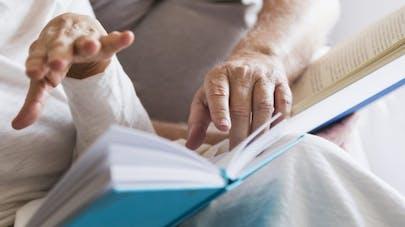 La lecture aide à prolonger l'espérance de vie
