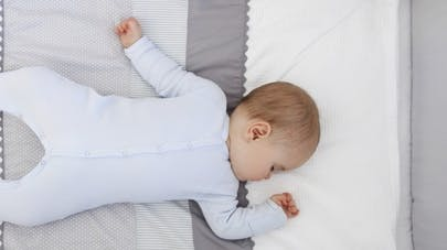 Sommeil: comment coucher son bébé en toute sécurité?