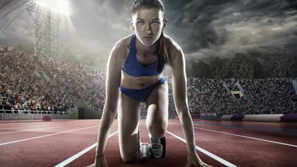 Force mentale: les secrets des athlètes