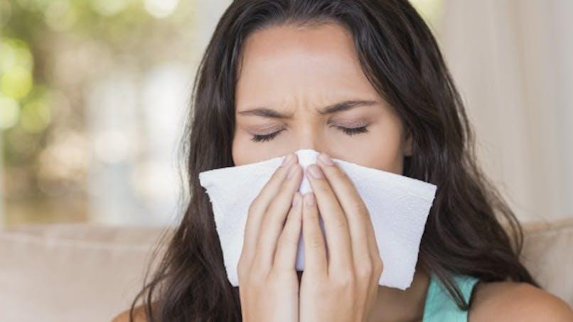 4 raisons qui expliquent votre nez sec et bouché