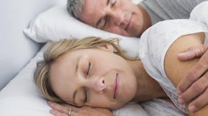 Comment notre partenaire nous aide à mieux dormir