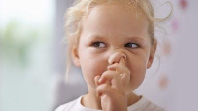 da39b530f3e2 Se mettre les doigts dans le nez   une habitude dangereuse   Santé ...
