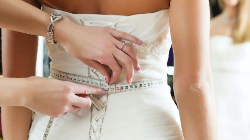 Mariage: les dangers des régimes extrêmes