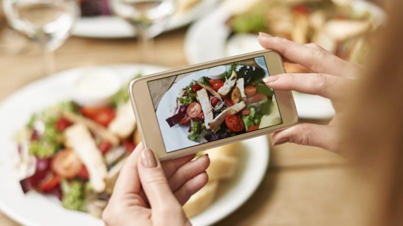 Instagram, une nouvelle arme contre les troubles alimentaires?