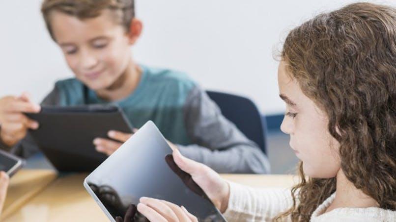 Cartable numérique: des conseils pour que votre enfant l'utilise correctement
