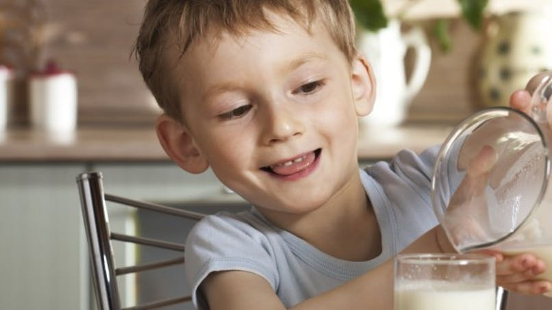 Enfants: 3 idées de petit déjeuner pour la rentrée