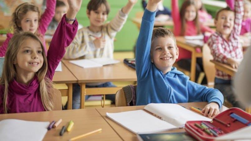 Enfant allergique: gare aux allergènes scolaires!