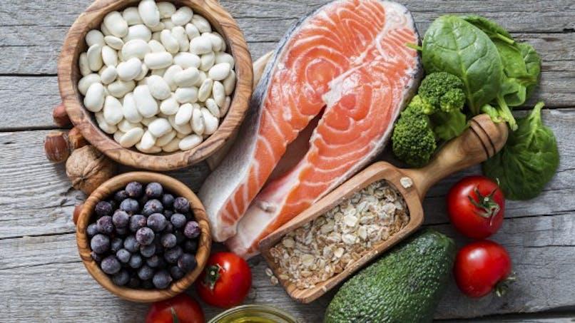Contre la dépression: privilégier une alimentation anti-inflammatoire