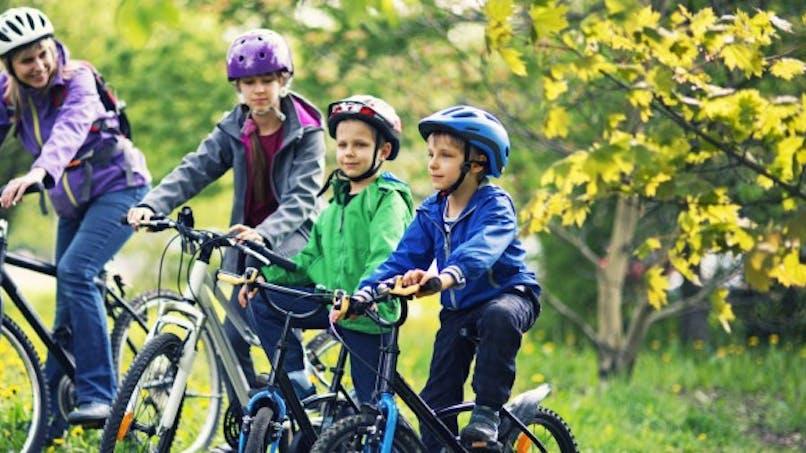 4 idées de sports à pratiquer en famille